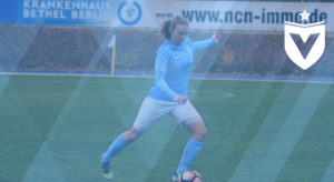 Viktoria Berlin Erste Frauen Regionalliga Nordost