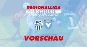 Beitragsbild zur Vorschau des Regionalligaspiels FC Oberlausitz Neugersdorf gegen Viktoria Berlin